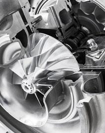 JES Aluminium Gravity