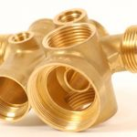 brass aluminium copper forgings